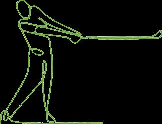 Golf-Athleticum Victoria Huff